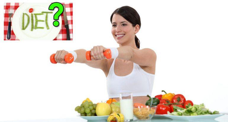 diyet yapmayın sağlıklı zayıflayın