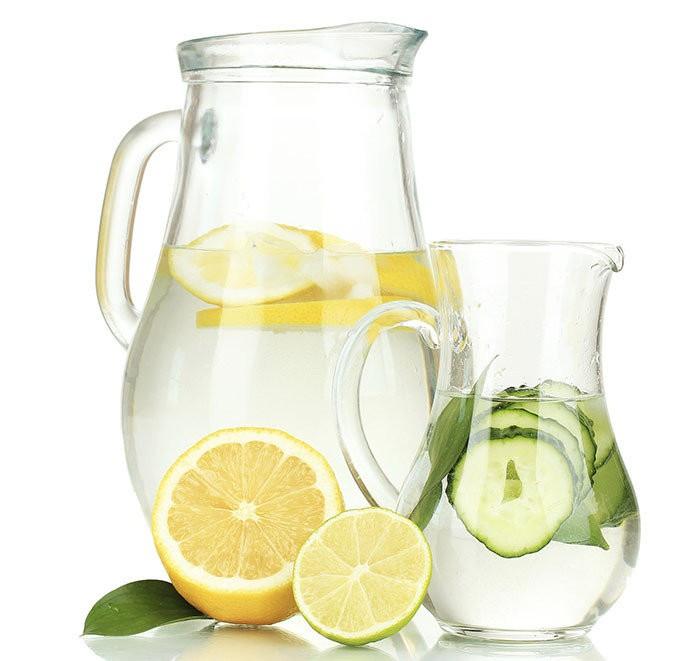 en iyi detoks limon suyumu