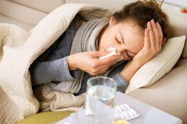 grip nasıl geçer