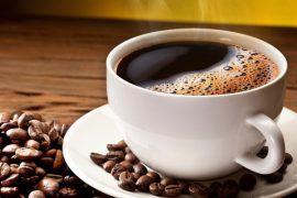 sabahları aç karnına kahve içmek