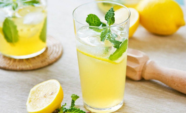 alkali su diyeti ile zayıflama