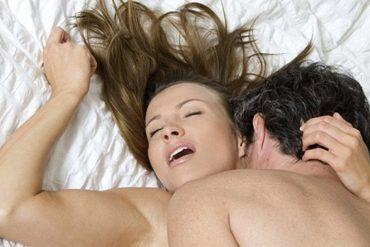 orgazm olma ve orgazm olamama