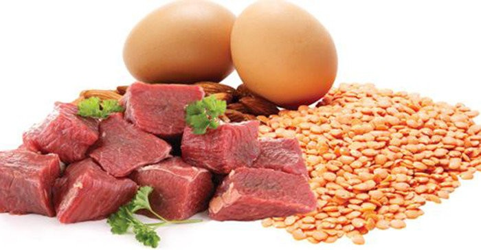 kan yapan yiyecekler