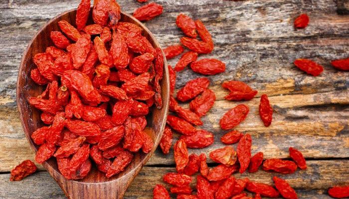 goji berry faydaları nelerdir