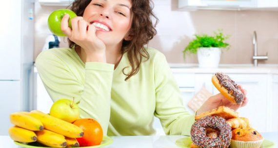 diyet yapmadan kilo vermek nasıl zayıflanır