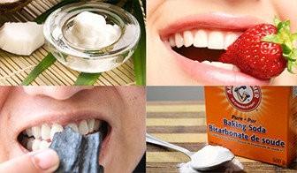 diş sararmasına iyi gelen yiyecekler