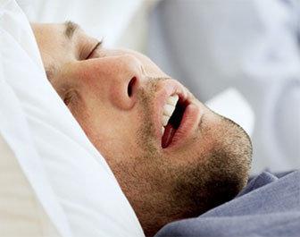 uyku apnesi nasıl geçer