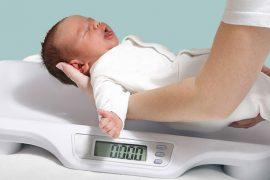 zayıf bebekler nasıl kilo alır