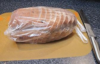 ekmeği buzlukta saklama