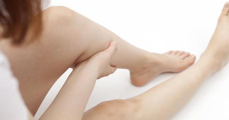 bacak ağrısı neden olur