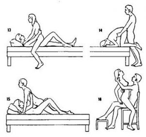 sırt ağrısı olanlara uygun pozisyonlar