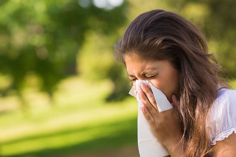 alerji belirtileri nasıl geçer alerji testi