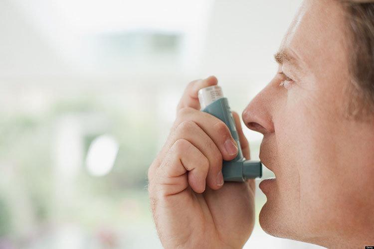 astım belirtileri nedir astım tedavisi