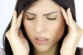 baş ağrısına ne iyi gelir, baş ağrısı nasıl geçer