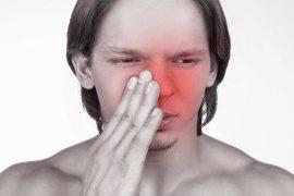 sinüzit belirtileri nedir sinüzit tedavisi