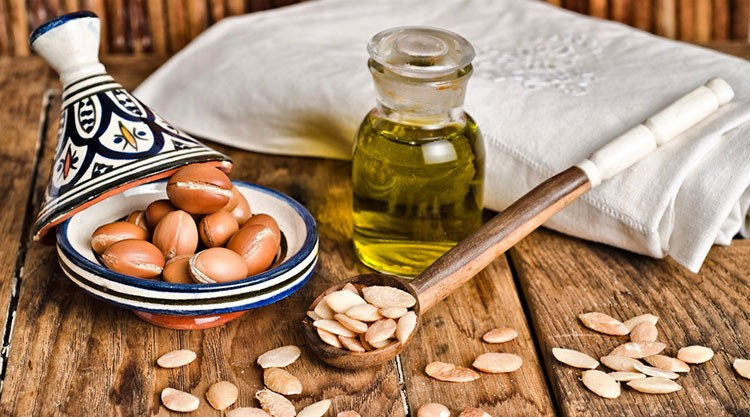 argan yağı faydaları, argan yağı saç için kullanımı