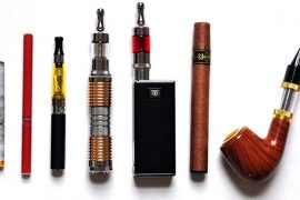 elektronik sigara içmek, sigaranın zararları
