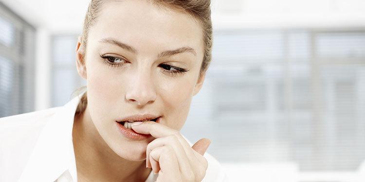 tırnak yeme alışkanlığı nasıl bırakılır, tedavisi