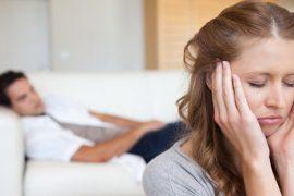 evlilik sonrası depresyon ile baş etme yolları