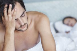 sigara ve erkeklerde sertleşme problemi