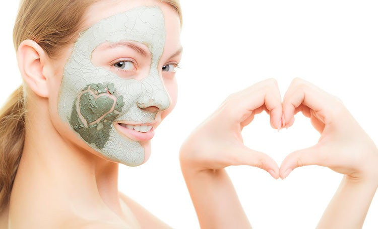 en etkili 5 kil maskesi tarifi, kil maskesinin faydaları