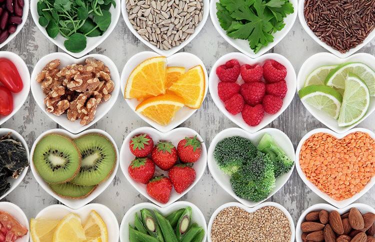 lifli gıdalar hangileri, lifli yiyecekler ve besinler nelerdir