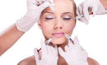 botoks, yüz, dudak ve göz altı dolgusu nedir, nasıl yapılır