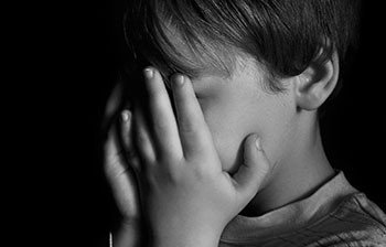 çocuklarda istismara karşı