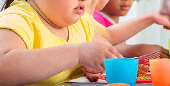 çocuklarda obezite nedenleri ve tedavisi