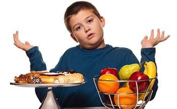 çocuklarda obezite nedenleri