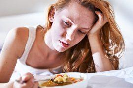 baş ağrısına iyi gelen yiyecekler, meyveler ve sebzeler