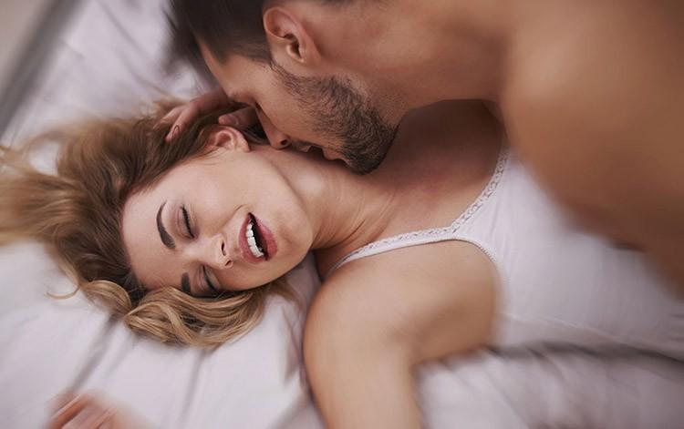 orgazm olmanın vücuda faydaları