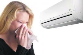 klima çarpması belirtileri, klima çarpmasına ne iyi gelir