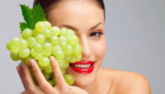 üzümün sağlığa 10 faydası, üzüm çekirdeği faydaları