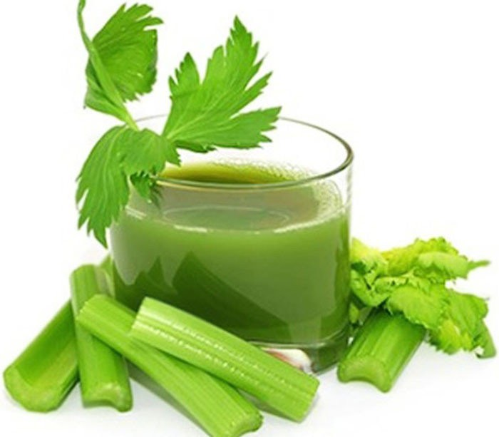 mix yeşil detoks suyu